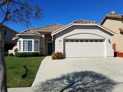 1911 Newcastle Drive, Salinas, CA 93906 - MLS#: 52139950