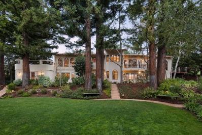 4184 Old Adobe Road, Palo Alto, CA 94306 - MLS#: 52139952