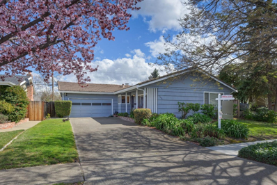 1410 Maria Way, San Jose, CA 95117 - MLS#: 52139969