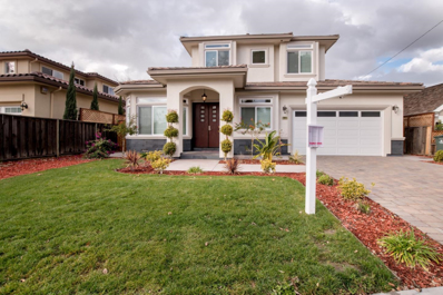 18641 Cynthia Ave, Cupertino, CA 95014 - MLS#: 52139970