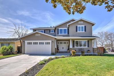 1653 Arbor Drive, San Jose, CA 95125 - MLS#: 52139974