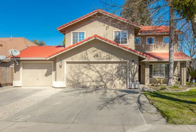 3409 Melones Court, Modesto, CA 95354 - MLS#: 52140009