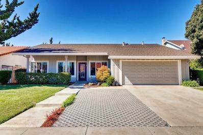 1279 Runshaw Place, San Jose, CA 95121 - MLS#: 52140018