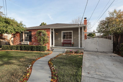 1072 Bennett Way, San Jose, CA 95125 - MLS#: 52140020