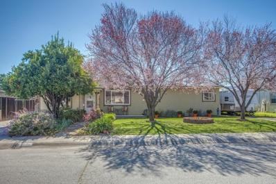 1590 Minardi Avenue, San Jose, CA 95125 - MLS#: 52140021
