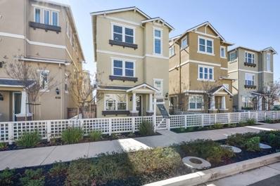 3213 Briones Terrace, Fremont, CA 94538 - MLS#: 52140022