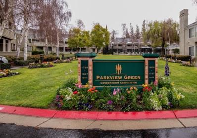1735 Parkview Green Circle, San Jose, CA 95131 - MLS#: 52140033