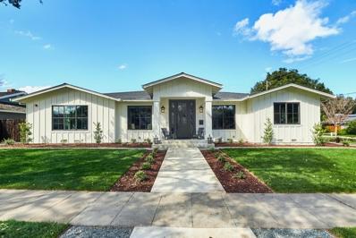 1703 Laurelwood Drive, San Jose, CA 95125 - MLS#: 52140040