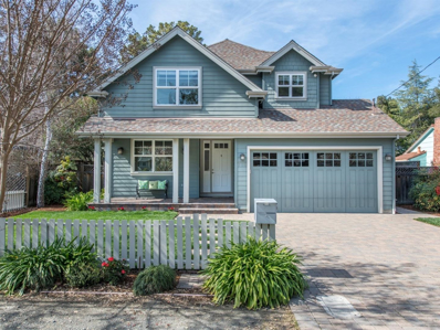 770 Chimalus Drive, Palo Alto, CA 94306 - MLS#: 52140042