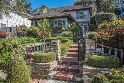 Carmelo 2NE 8th Ave, Carmel, CA 93921 - MLS#: 52140046
