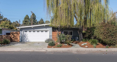 680 Emily Drive, Mountain View, CA 94043 - MLS#: 52140052