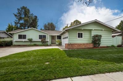 798 Allison Way, Sunnyvale, CA 94087 - MLS#: 52140056