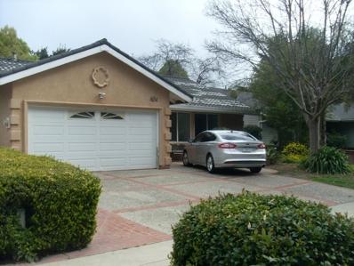6134 Lean Avenue, San Jose, CA 95123 - MLS#: 52140059