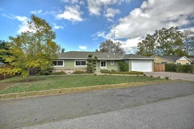 683 Rosita Avenue, Los Altos, CA 94024 - MLS#: 52140060