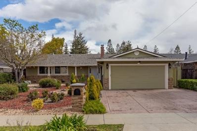 3312 Todd Way, San Jose, CA 95124 - MLS#: 52140065