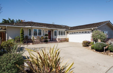 1473 Knowlton Drive, Sunnyvale, CA 94087 - MLS#: 52140080