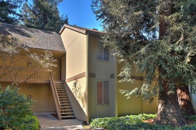 505 Cypress Point Drive UNIT 57, Mountain View, CA 94043 - MLS#: 52140086