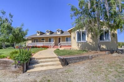 1255 Riverside Road, Hollister, CA 95023 - MLS#: 52140111