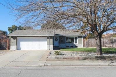 17105 Peppertree Drive, Morgan Hill, CA 95037 - MLS#: 52140115