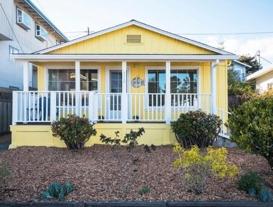 312 Coates Drive, Aptos, CA 95003 - MLS#: 52140135