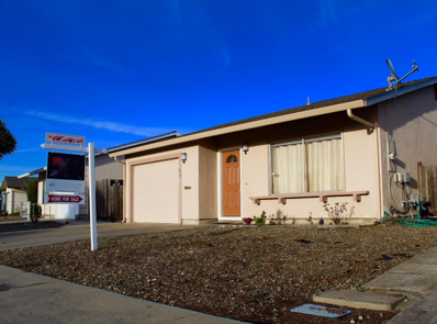 620 Heather Drive, Watsonville, CA 95076 - MLS#: 52140183