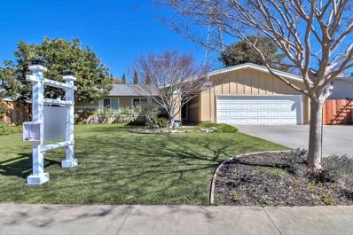 16770 Willow Creek Drive, Morgan Hill, CA 95037 - MLS#: 52140191