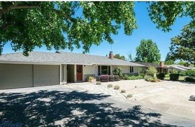 722 Panchita Way, Los Altos, CA 94022 - MLS#: 52140206