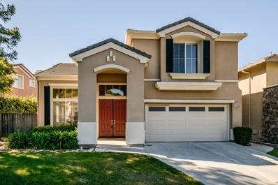 1578 Via Campo Verde, San Jose, CA 95120 - MLS#: 52140222