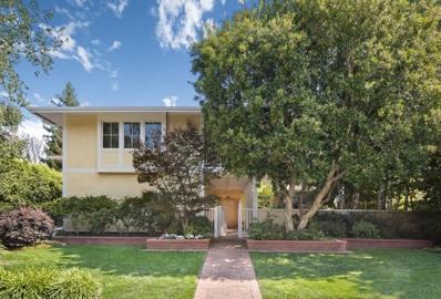 1441 Edgewood Drive, Palo Alto, CA 94301 - MLS#: 52140223