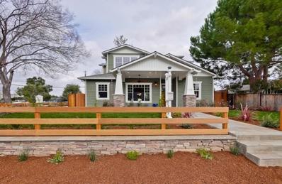 1601 Crestview Drive, Los Altos, CA 94024 - MLS#: 52140238