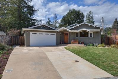 1245 Monte Verde Court, Los Altos, CA 94024 - MLS#: 52140244