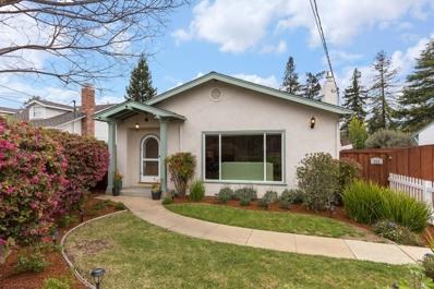 123 W Portola Avenue, Los Altos, CA 94022 - MLS#: 52140246