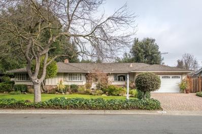 1647 Morton Avenue, Los Altos, CA 94024 - MLS#: 52140258