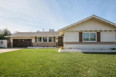 1158 Wilgart Way, Salinas, CA 93901 - MLS#: 52140271