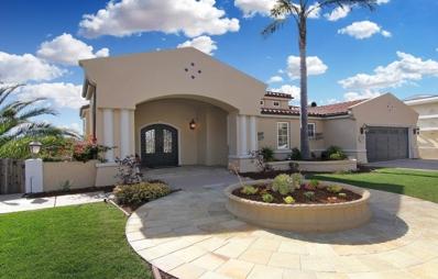 227 Ventana Way, Aptos, CA 95003 - MLS#: 52140272