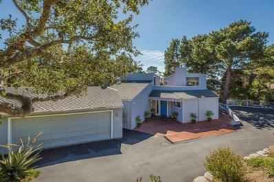 31 Mentone Road, Carmel, CA 93923 - MLS#: 52140315