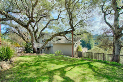 206 Oak Creek Boulevard, Scotts Valley, CA 95066 - MLS#: 52140323