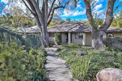 1323 Hillcrest Drive, San Jose, CA 95120 - MLS#: 52140325