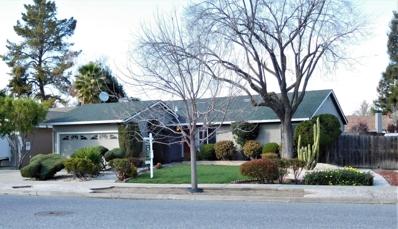 581 Edelweiss Drive, San Jose, CA 95136 - MLS#: 52140368