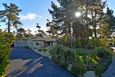 3071 Strawberry Hill Road, Pebble Beach, CA 93953 - MLS#: 52140449