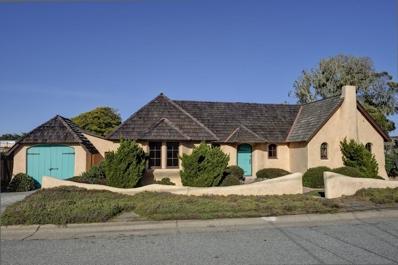 910 Ripple Avenue, Pacific Grove, CA 93950 - MLS#: 52140452