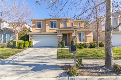 1648 Wheatley Place, San Jose, CA 95121 - MLS#: 52140458