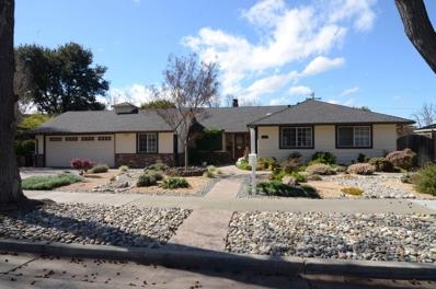 1017 S Daniel Way, San Jose, CA 95128 - MLS#: 52140461