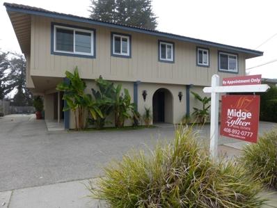 385 Sea Ridge Road, Aptos, CA 95003 - MLS#: 52140507