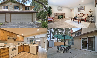 1732 Creekstone Circle, San Jose, CA 95133 - MLS#: 52140523