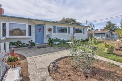 919 Via Verde, Del Rey Oaks, CA 93940 - MLS#: 52140538