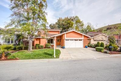 6432 Standridge Court, San Jose, CA 95123 - MLS#: 52140555
