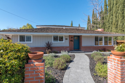 412 Knowles Avenue, Santa Clara, CA 95050 - MLS#: 52140617