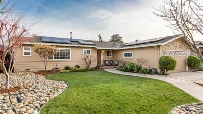 1728 Ewer Drive, San Jose, CA 95124 - MLS#: 52140635