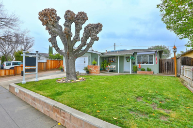 4012 San Simeon Way, San Jose, CA 95111 - MLS#: 52140648